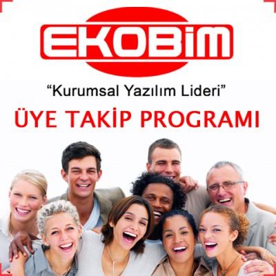 Ekobim Üye Kayıt (Takip) Programı