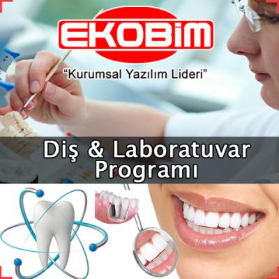 Ekobim Diş Laboratuvar Programı