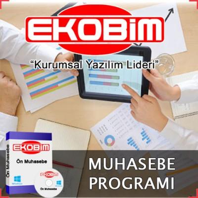 Ekobim LC03 ( Taksitli Satış Programı )